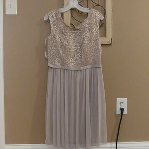 Cocktail/ homecoming dress